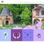 site Internet du Friehjohr fer unseri Sproch