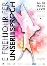 affiche Friehjohr Brumath 2020