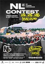 affiche NL contest 2019