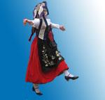 danse alsacienne