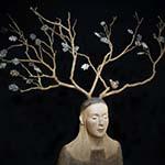 Alsatia Mythica album d'Eric-Kaija Guerrier