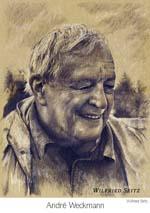Hommage à André Weckmann