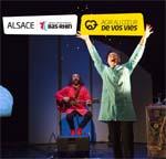 bourses d'aide à la création de spectacles vivants 2018 CD Bas-Rhin