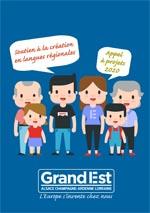 appel a projets langues régionales 2020