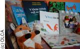 supports pour ateliers d'alsacien pour enfants