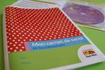 Carnet de santé bilingue