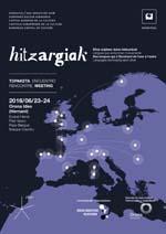 affiche du projet Hitzargiak