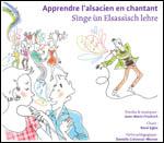apprendre l'alsacien en chantant