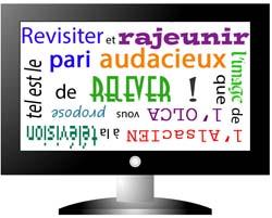 Visuel shortcom en alsacien