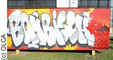 Mur de graff en alsacien