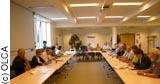 Réunion d'élus pour les assisses de la langue et culture en Alsace
