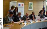signature de trois conventions pour une politique linguistique en Alsace