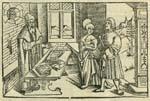 """exposition """"Les écrits en langue allemande dans l'Alsace des 15e et 16e siècles"""""""