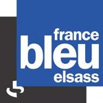 logo france bleu elsass