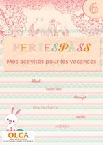 cahier d'activités en alsacien pour Pâques