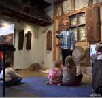 visite en alsacien pour les enfants au Musée alsacien de Strasbourg
