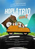 DVD Hopla Trio 2