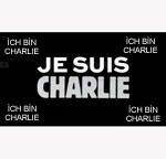 ich bin Charlie