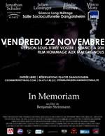 In Memoriam film en alsacien de Benjamin Steinmann