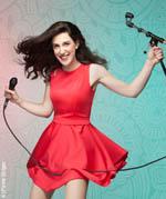 """Ich bin do"", nouvel album d'Isabelle Grussenmeyer"