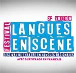 festival Langues en scène 2019