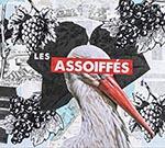 Les Assoiffés - couverture Thomas Hoffmann