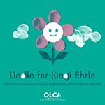 Lìedle fer jùngi Ehrle - compilation de chansons pour les 0-2 ans