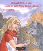 album Lisele et Wolfy en alsacien