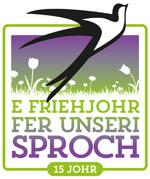 logo E Friehjohr fer unseri Sproch 2016