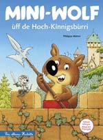 Mini-Loup au Haut-Koenigsbourg