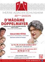 affiche Madame Doppelmayer
