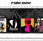 site Mulhouse renaissance