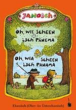 """album """"Oh, wie scheen ìsch Pànema"""""""