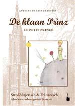 Le Petit Prince en alsacien de Strasbourg