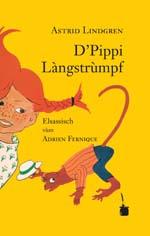 Pippi Langstrumpf - Fifi Brindacier en alsacien