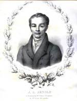 Georges-Daniel Arnold