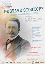 soirée musicale autour des poèmes alsaciens de Gustave Stoskopf