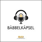 Bàbbelkapsel - podcast de l'OLCA